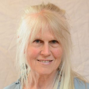 Julie Whitfield