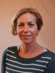 Wendy Lane. Designated Safeguarding Lead.